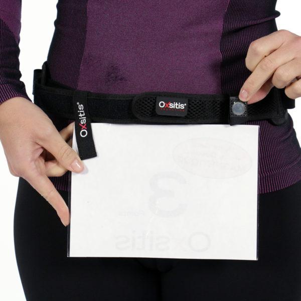 Cinturón Run belt.X mujer