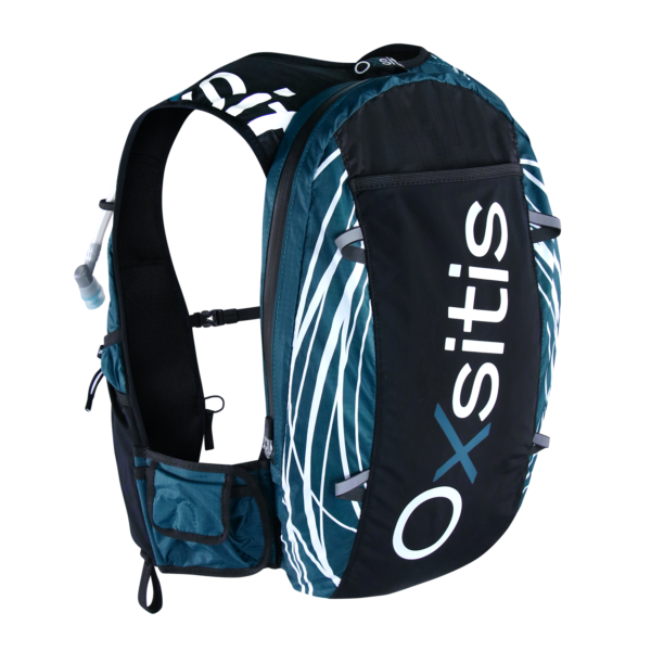 sac de trail homme bleu