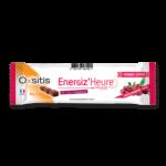 Pâtes de fruits Sport pendant effort cranberry cerise Energiz'heure