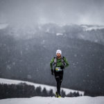 Avoid gastric disorders during a snowy trail