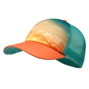 TRUCKER CAP W