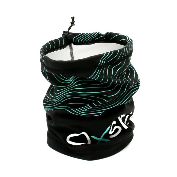 Winter Hat 102 Cyan