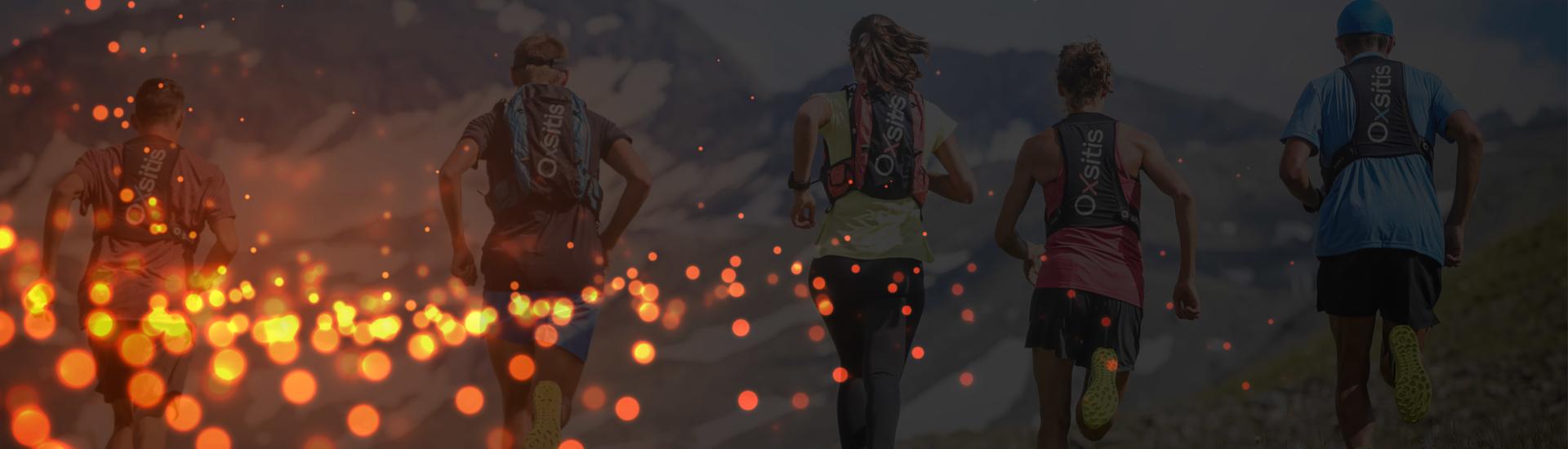 Idées de cadeaux à offrir à un passionné de Trail Running