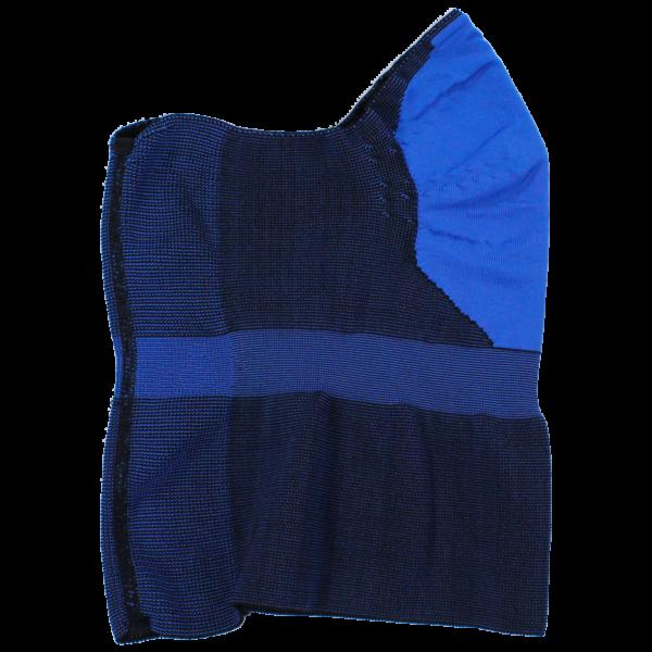MASQ' Outdoor Noir/Bleu