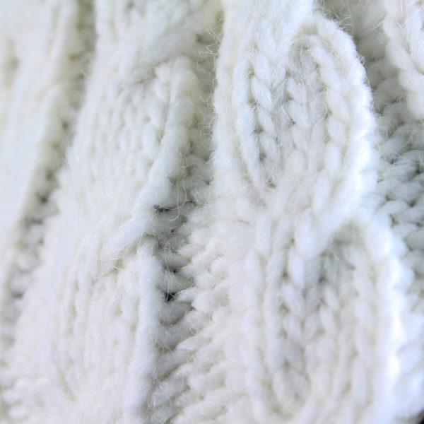 Bonnet Mezinc Blanc