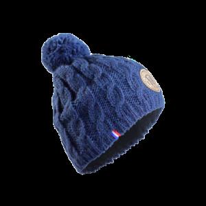 Bonnet Mezinc Bleu